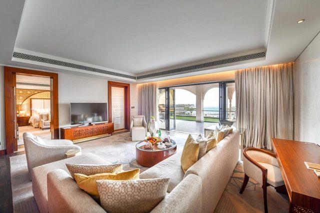 من فنادق البحرين السيف المُميزة فندق جميرا البحرين