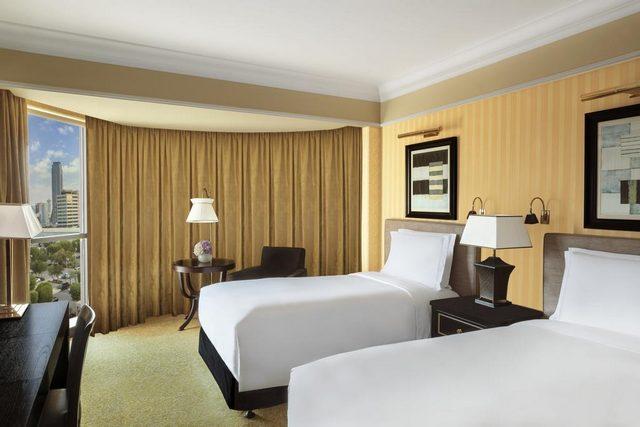 من فنادق ضاحية السيف بالبحرين فندق ريتز كارلتون