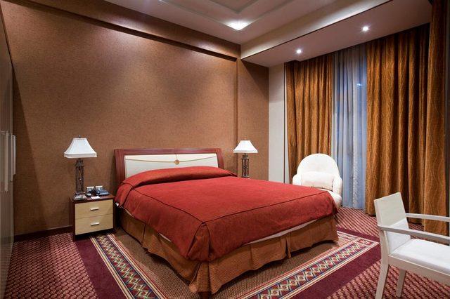 فندق اليت جاردن من فنادق البحرين السيف التي لاقت استحسانا عن الزوار