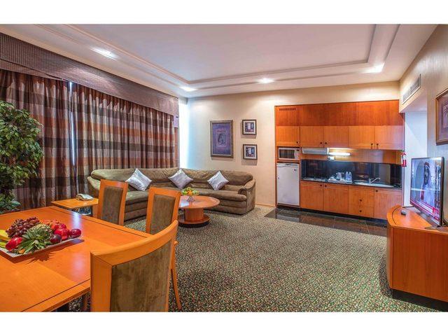 فندق جلف كورت من فنادق ضاحية السيف بالبحرين