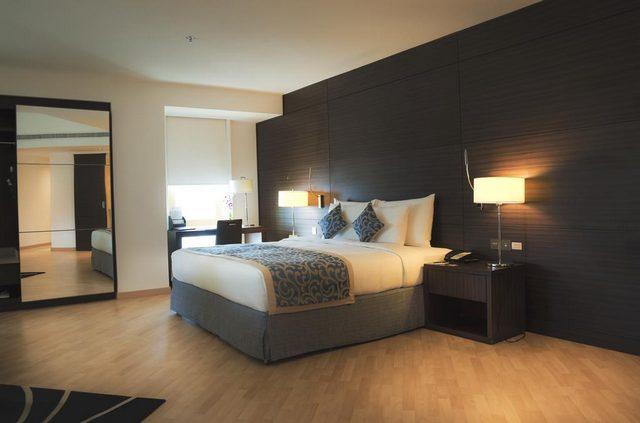 فندق اسدال البحرين أحد أميز أماكن الإقامة في فنادق البحرين السيف
