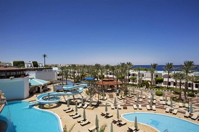 باقة فاخرة من افضل فنادق في شرم الشيخ للشباب