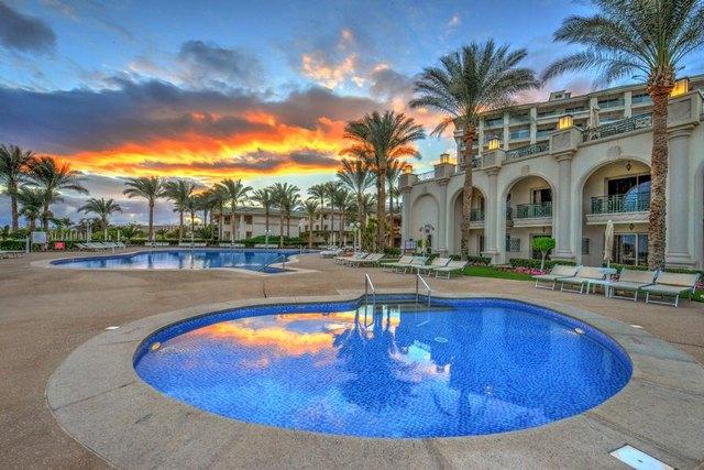خصصنا المقال لتوضيح افضل فندق للشباب في شرم الشيخ