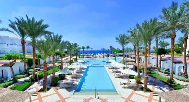 جمعنا لكم أفضل فنادق شبابية شرم الشيخ