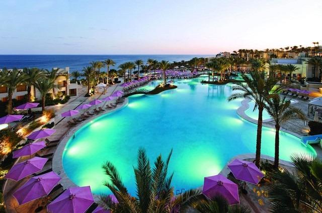 تعرّف على باقة من افضل فنادق للشباب في شرم الشيخ