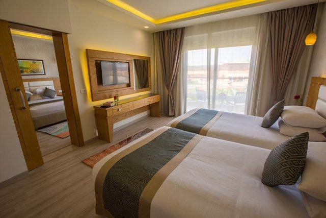 قد تكون أحياناً اسعار فنادق شرم الشيخ خمس نجوم باهظة بمراحل تفوق ال 4 نجوم