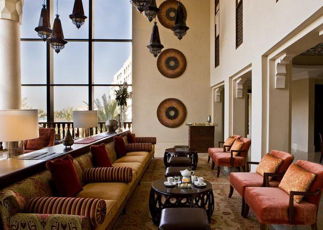 ستقضي أوقاتاً ممتعة في رحاب فندق سوفتيل البحرين