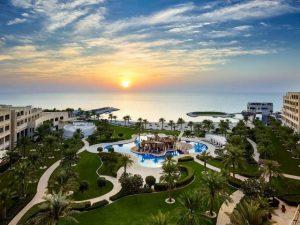 فندق سوفتيل البحرين من افضل فنادق البحرين خمس نجوم