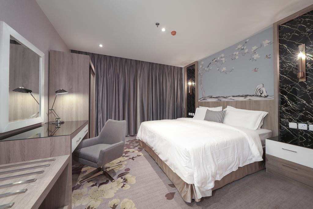 فندق في تبوك السعودية 3 نجوم
