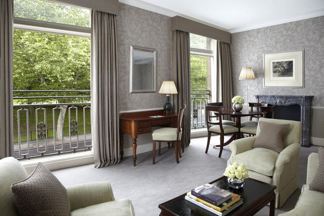 فندق بيركلي لندن من افضل فندق بيركلي لندن