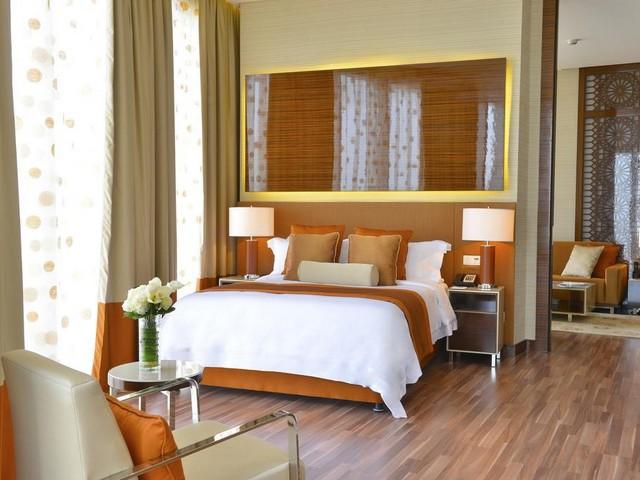 تتميز شقق البحرين الفندقية بمرافقها وخدماتها ذات الجودة الممتازة