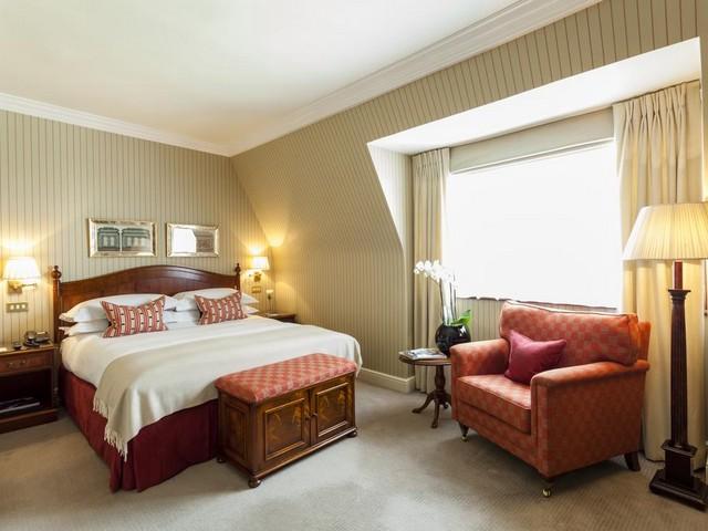 تعرف على فندق ذا كابيتال لندن أحد فنادق لندن الفاخرة