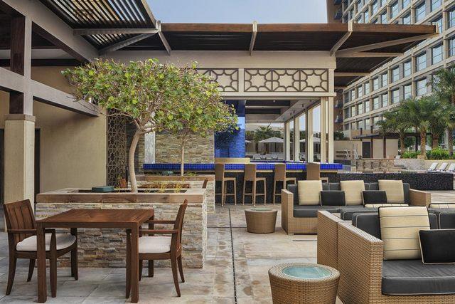 اقض أجمل الأوقات في رحاب فندق ويستن البحرين