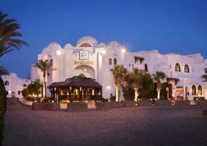 فندق ارابيلا ازور الغردقة