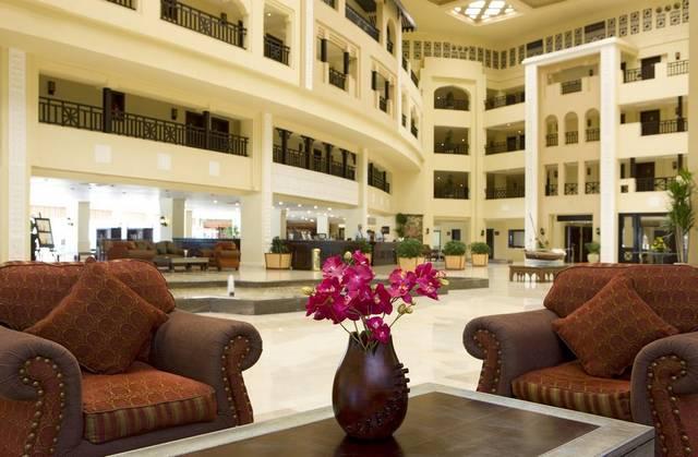 الداو بيتش من أبرز فنادق الغردقة 5 نجوم