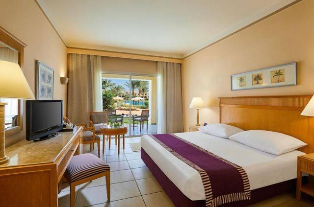 جاز مكادى أحد أبرز فنادق الغردقة 5 نجوم