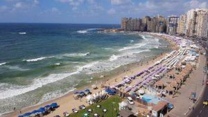 فنادق الابراهيمية الاسكندرية من أفضل أماكن الإقامة المُوصى بها في الاسكندرية