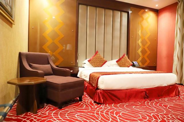 فنادق الرس
