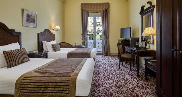 احصل على أهم المعلومات حول الإقامة في فنادق بالاسكندرية
