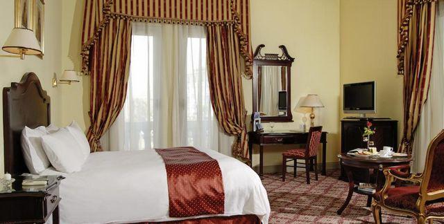احصل على طرق حجز فنادق الإسكندرية