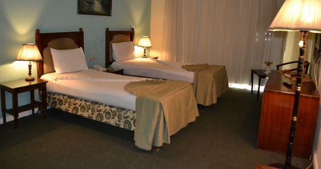 يُمكنك مُقارنة الأسعار واختيار الأنسب من ارخص الفنادق بلاسكندرية