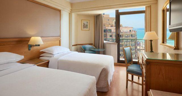 تعرف على افضل فنادق اسكندرية المُرشحة من الزوّار العرب