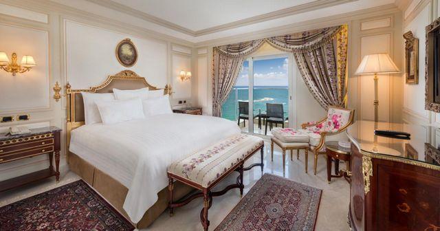 نوفر عليك عناء البحث عن محل إقامة مُناسب وننتقي لك افضل فنادق بالاسكندريه