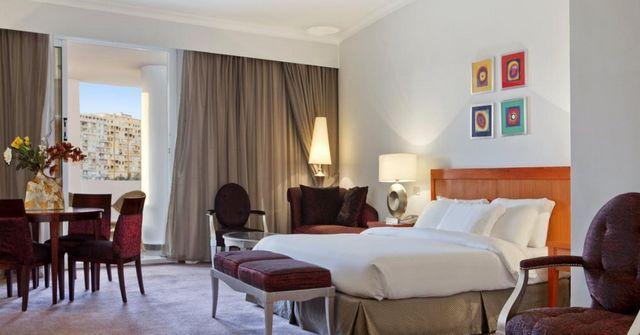 يُمكنك التعرف على افضل فنادق اسكندريه