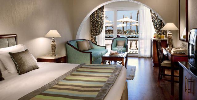 تعرف على آراء الزوّار حول فنادق الاسكندريه