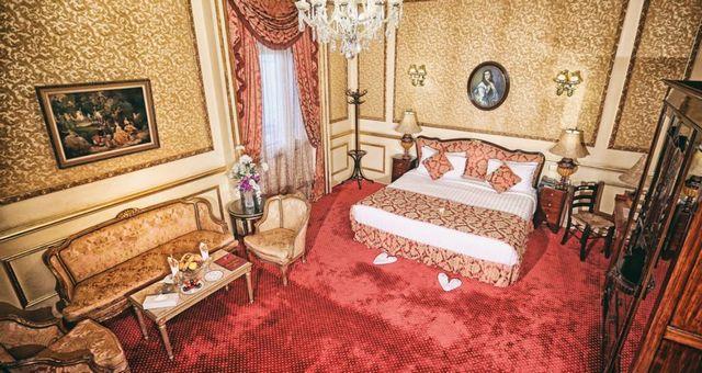 حجوزات فنادق الاسكندرية وأسعارها