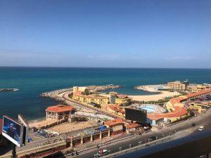 شاهد معنا مجموعة من أفضل فنادق اسكندرية على الكورنيش