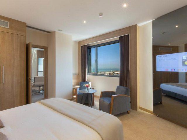 من افضل فنادق الجزائر العاصمة 4 نجوم التي تُوفِر أماكن إقامة مُريحة وبأسعار مناسبة جداً.