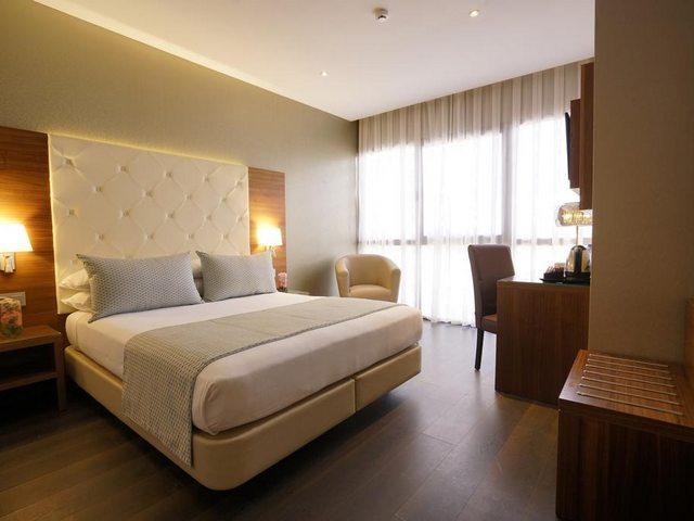 فندق اي زد كوبا  من افضل فنادق الجزائر العاصمة 4 نجوم القريبة من البحر