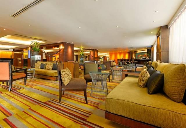 فندق اماري بوليفارد بانكوك أفضل فنادق سلسلة فندق امارى بانكوك