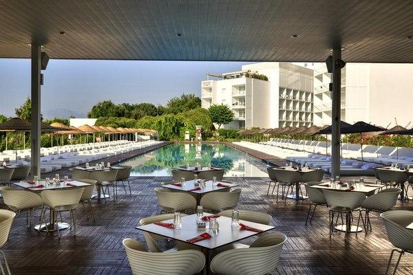 تضم فنادق انطاليا مجموعة من الفنادق المصنفة 5 نجوم