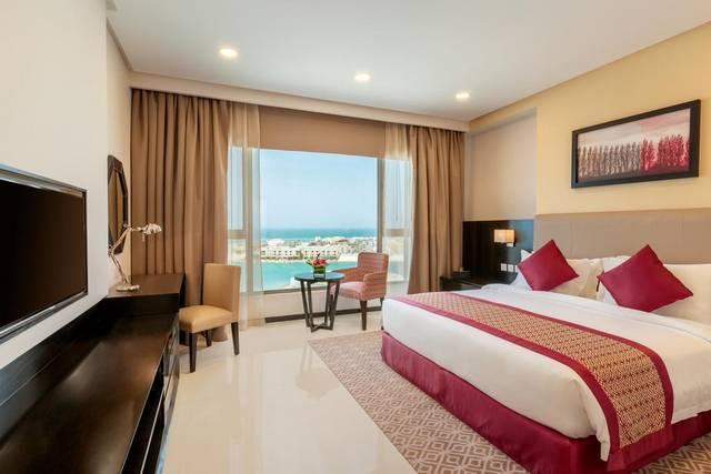 من فنادق البحرين 4 نجوم المميزة ذات التقييم الجيد جداً