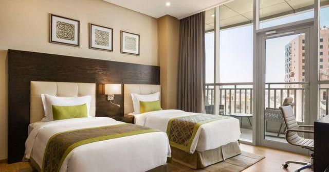 أهم المعلومات حول الفنادق في البحرين
