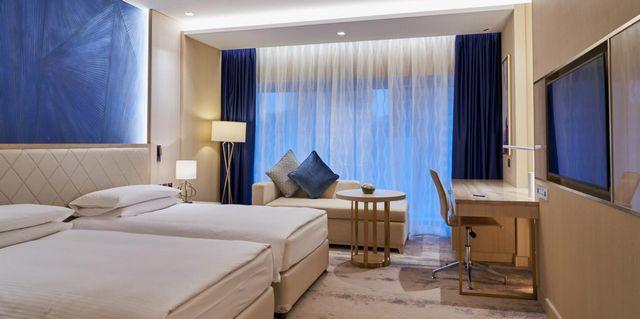 نُخبة من أفضل فنادق في البحرين وكيفية الحجز