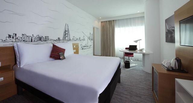تود السكن في أحد فنادق امملكة البحرين ؟ تفضل بقراءة هذا التقرير