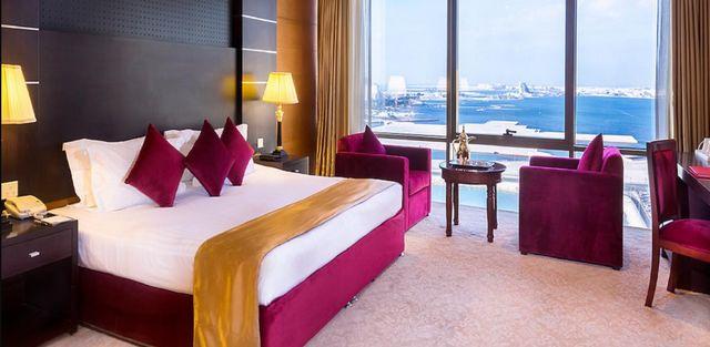 تود السكن في افضل فنادق البحرين
