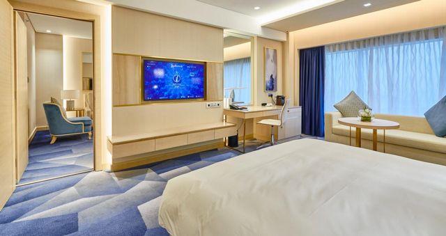افضل ترشيحاتنا من أرقى الفنادق البحرين
