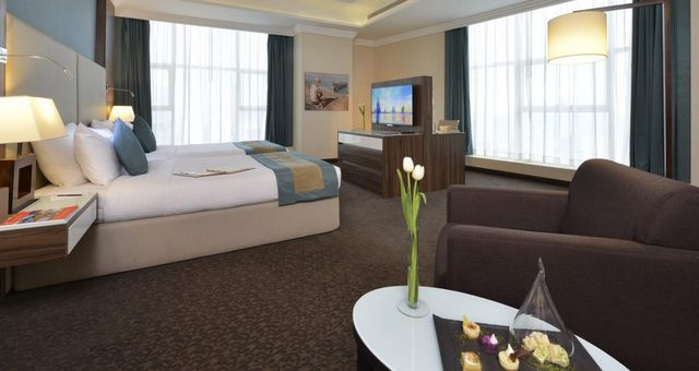 تعرف على كيفية حجوزات فنادق البحرين في هذا التقرير
