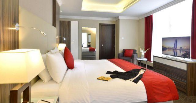 احجز في افضل فندق البحرين وتعرف على أهم المزايا