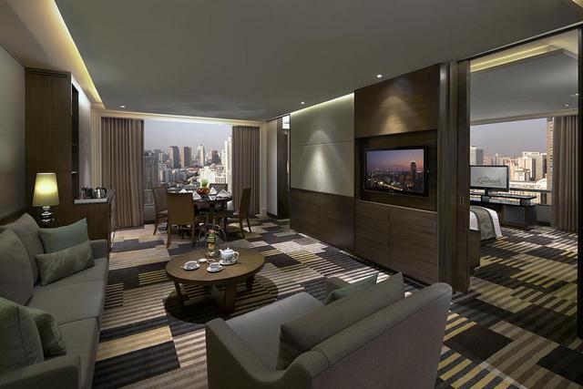 من فنادق بانكوك خمس نجوم فندق لاند مارك