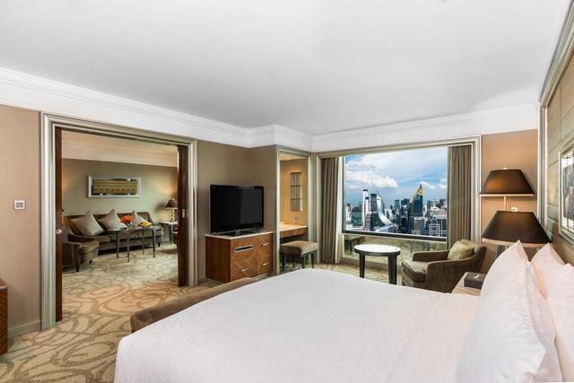 فندق انتركونتيننتال بانكوك أفضل فنادق بانكوك 5 نجوم
