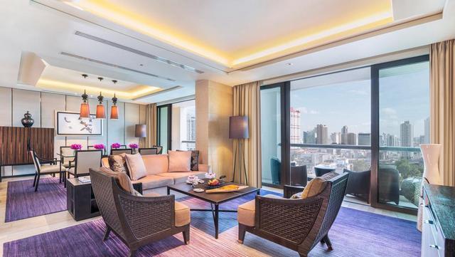 فندق سيام بانكوم من فنادق بانكوك خمس نجوم