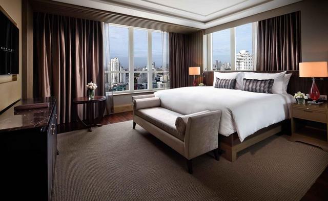 من فنادق بانكوك خمس نجوم فندق سوفيتيل بانكوم