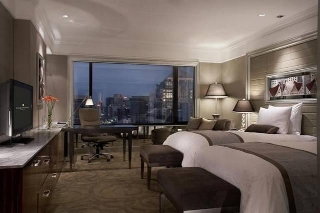 افضل فندق في بانكوك قريب من الاسواق كفندق انتركونتيننتال بانكوك