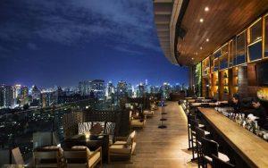 تتميز فنادق سلسلة ماريوت بانكوك بالرُقيّ