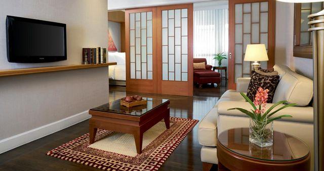 شقق فندقية في بانكوك